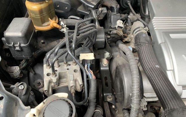 Cần bán Lexus RX 350 đời 2005, màu đen, nhập khẩu10
