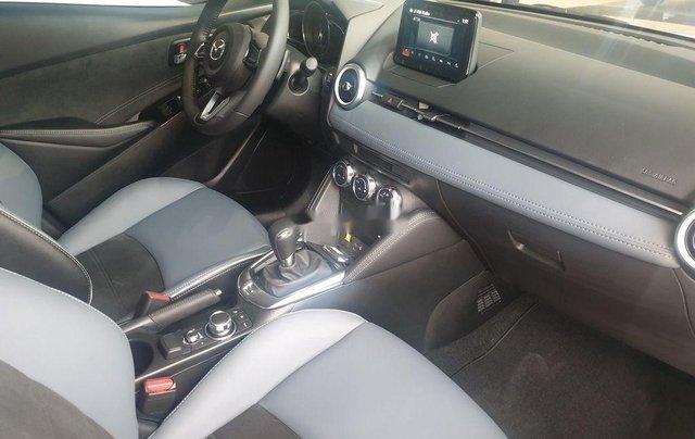 Cần bán Mazda 2 Deluxe năm 2020, xe giá thấp giao nhanh toàn quốc5