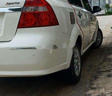 Xe Daewoo Gentra năm sản xuất 2008, nhập khẩu, xe chính chủ giá mềm9