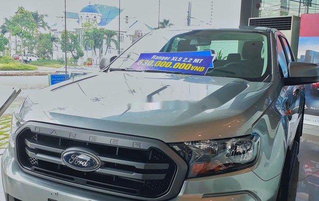 Bán ô tô Ford Ranger XLS sản xuất năm 2020, nhập khẩu nguyên chiếc, giá mềm5