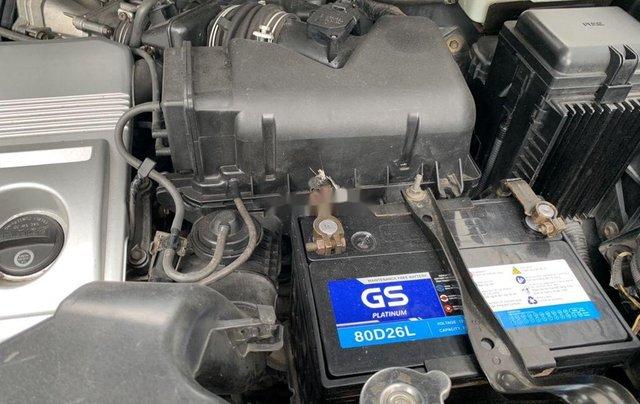 Cần bán Lexus RX 350 đời 2005, màu đen, nhập khẩu11