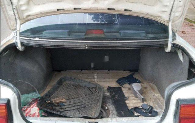 Bán Toyota Camry sản xuất năm 1988, màu trắng, nhập khẩu nguyên chiếc3
