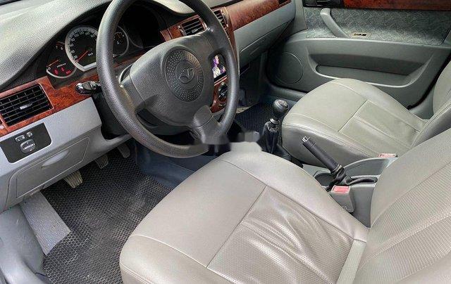 Xe Daewoo Lacetti 1.6MT đẹp như mới sản xuất năm 2008 giá cạnh tranh6