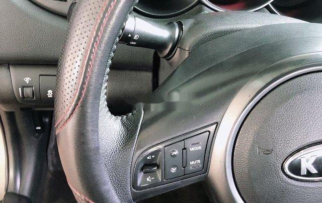 Cần bán gấp Kia Forte năm sản xuất 2009, số tự động9