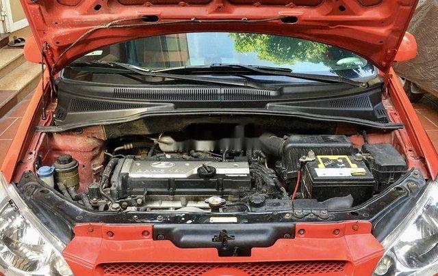 Chính chủ bán Hyundai Getz đời 2007, màu đỏ, nhập khẩu5