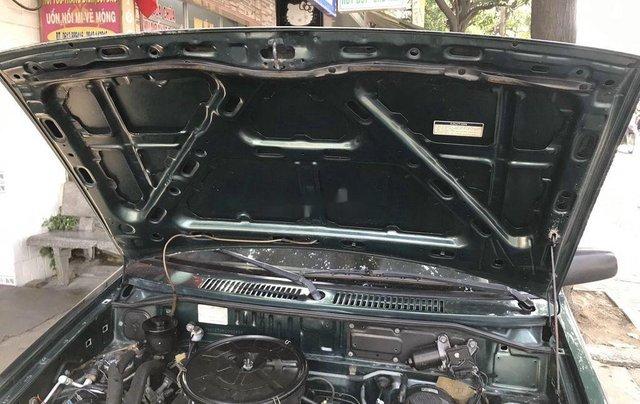 Bán xe Kia CD5 sản xuất năm 2004, xe chính chủ giá mềm động cơ ổn định 3