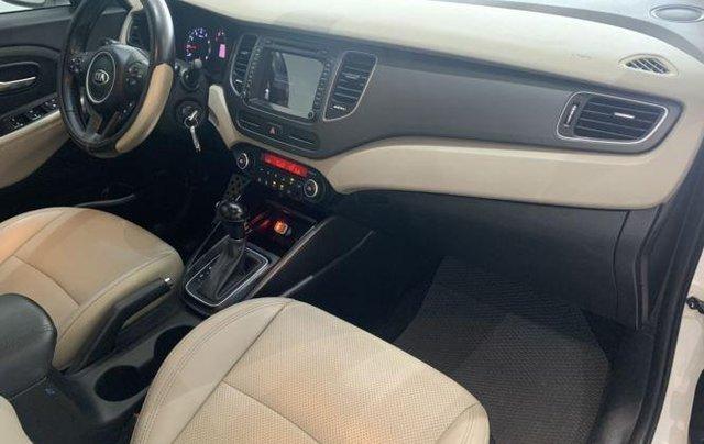 Bán Kia Rondo G AT sản xuất 2018, màu trắng6