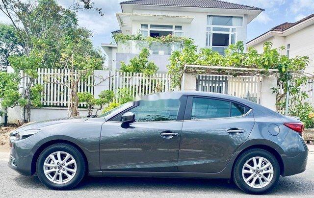 Bán Mazda 3 1.5AT năm sản xuất 2019, màu xám 1