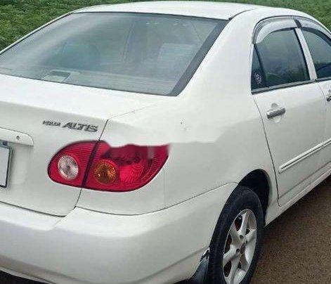 Xe Toyota Corolla Altis sản xuất 2003, bán gấp với giá thấp, xe còn đẹp1