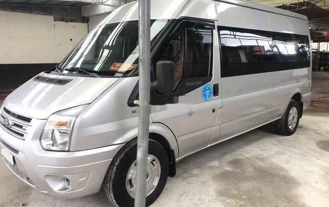 Cần bán gấp Ford Transit sản xuất 2014, xe một đời chủ giá mềm2