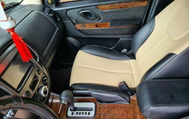 Bán ô tô Ford Escape năm sản xuất 2010, màu vàng còn mới3