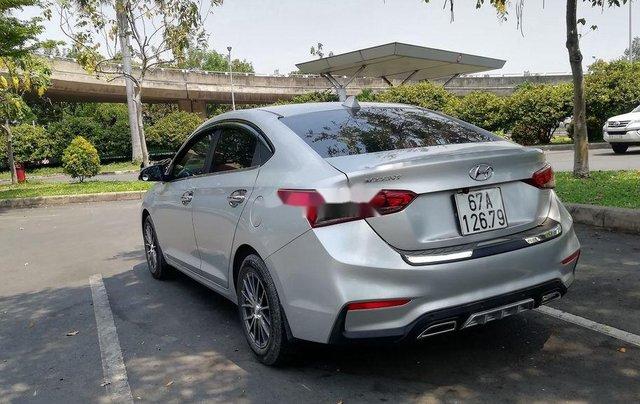 Bán xe Hyundai Accent năm sản xuất 2018, xe nhập, biển số đẹp5
