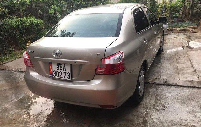Bán Toyota Vios sản xuất 2014, xe nhập, xe chính chủ giá thấp, động cơ ổn định 2