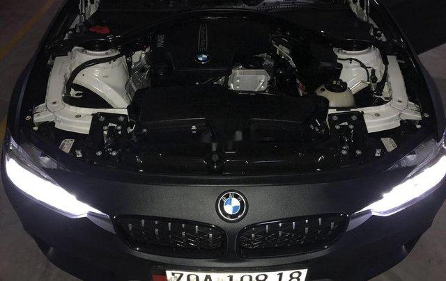 Cần bán BMW 320i sản xuất năm 2014, màu đen3