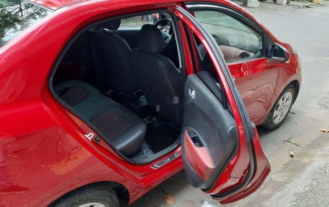 Cần bán xe Hyundai Grand i10 2018, màu đỏ, xe gia đình6