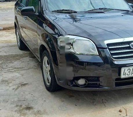 Bán xe Daewoo Gentra năm 2006, xe nhập còn mới, 132 triệu1