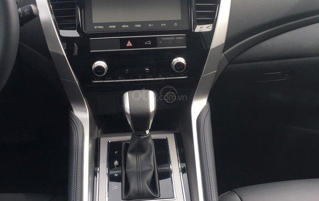 Mitsubishi Pajero Sport 2020 chính thức ra mắt, ưu đãi cực lớn, mẫu SUV 7 chỗ ngập tràn tính năng an toàn 13