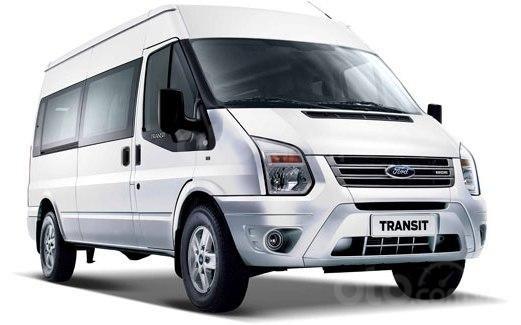 Bán Ford Transit Luxury 2019, mới hoàn toàn2