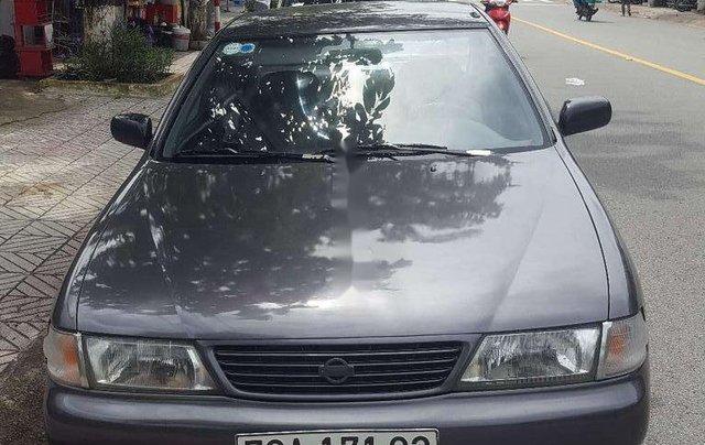 Cần bán lại xe Nissan Sunny đời 19972