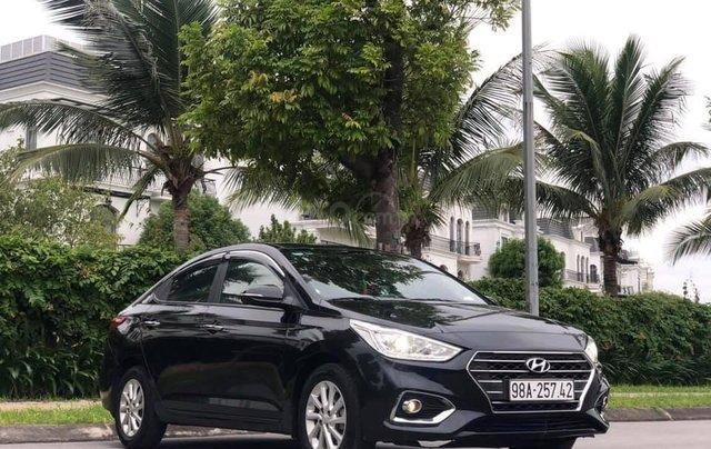Em bán Hyundai Accent AT sản xuất 2019, xe đi được 30.000 km3