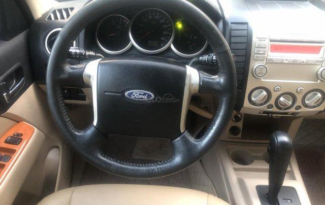 Gia Hưng Auto bán xe Ford Everest 2009, số tự động, phom mới 2010, máy dầu9