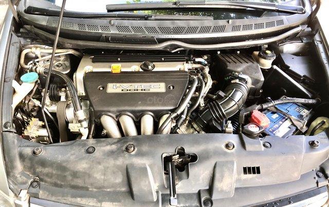 Bán Honda Civic 2.0 số tự động, biển Hà Nội, 1 chủ từ đầu7