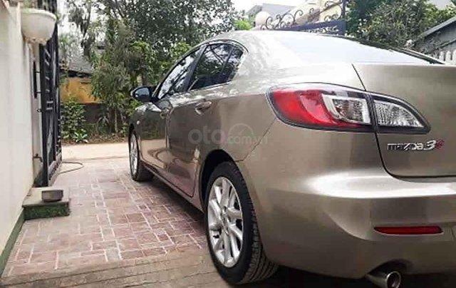 Cần bán lại xe Mazda 3 2014 như mới1