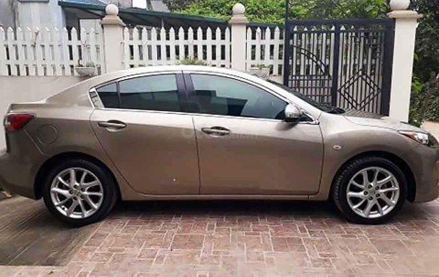 Cần bán lại xe Mazda 3 2014 như mới0