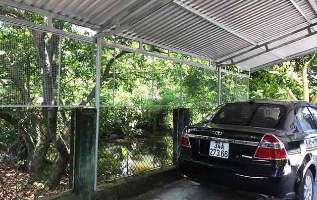 Cần bán lại xe Daewoo Gentra đời 2009, màu đen, 165 triệu3