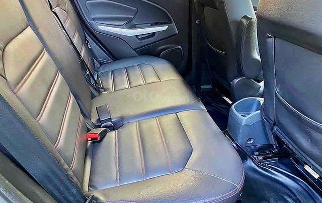Bán xe Ford EcoSport đời 2016, màu nâu, giá 455tr1