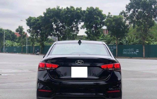 Bán nhanh với giá thấp chiếc Hyundai Accent AT đời 2019, xe giá thấp, động cơ ổn định2