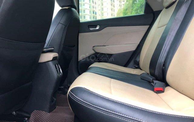 Bán nhanh với giá thấp chiếc Hyundai Accent AT đời 2019, xe giá thấp, động cơ ổn định5