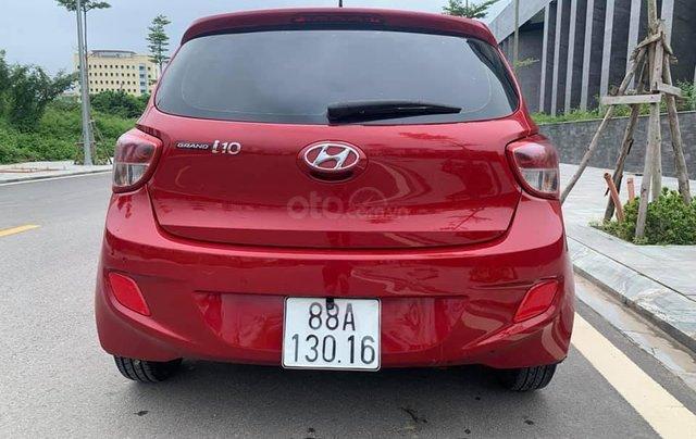 Cần bán Hyundai Grand i10 2016, số sàn1