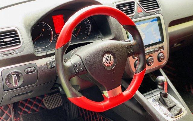 Cần bán Volkswagen Scirocco sản xuất 2009, màu xanh lam, xe nhập. Giá chỉ 460 triệu đồng4
