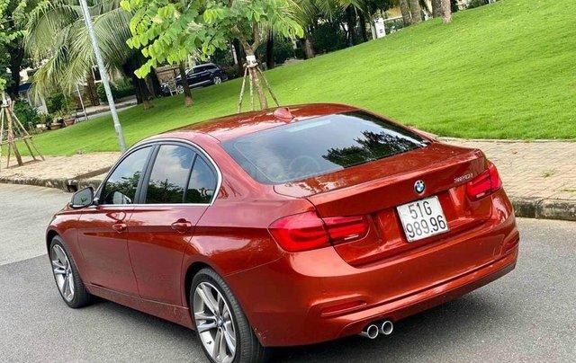 Cần bán BMW 320i sản xuất 2019, màu đỏ2