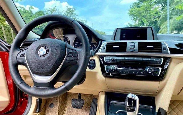 Cần bán BMW 320i sản xuất 2019, màu đỏ4