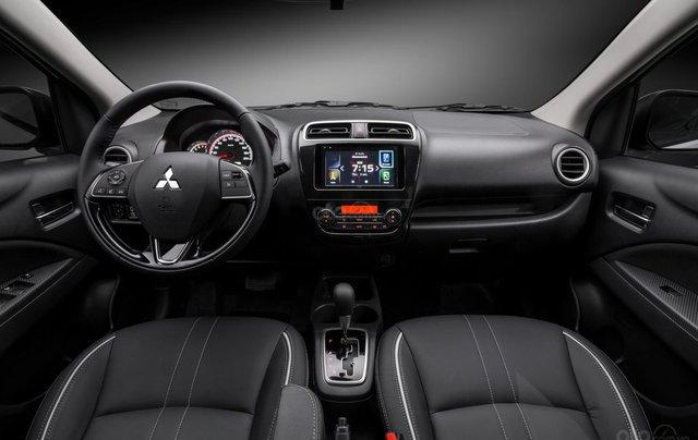 Mitsubishi Attrage CVT sản xuất năm 2020, giao nhanh, khuyến mãi cực khủng - Liên hệ để được giá tốt6