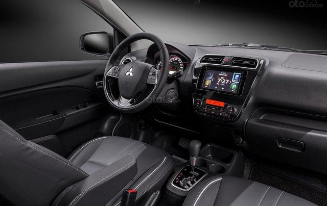 Mitsubishi Attrage CVT sản xuất năm 2020, giao nhanh, khuyến mãi cực khủng - Liên hệ để được giá tốt7