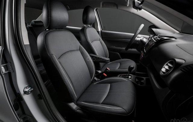 Mitsubishi Attrage CVT sản xuất năm 2020, giao nhanh, khuyến mãi cực khủng - Liên hệ để được giá tốt8