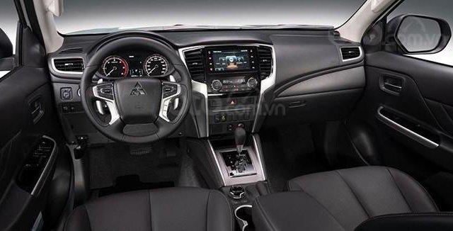 [Mitsubishi Hà Nội] Mitsubishi Triton đời 2020 - giá ưu đãi cực khủng4