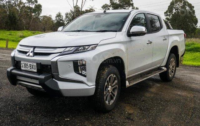[Mitsubishi Hà Nội] Mitsubishi Triton đời 2020 - giá ưu đãi cực khủng1