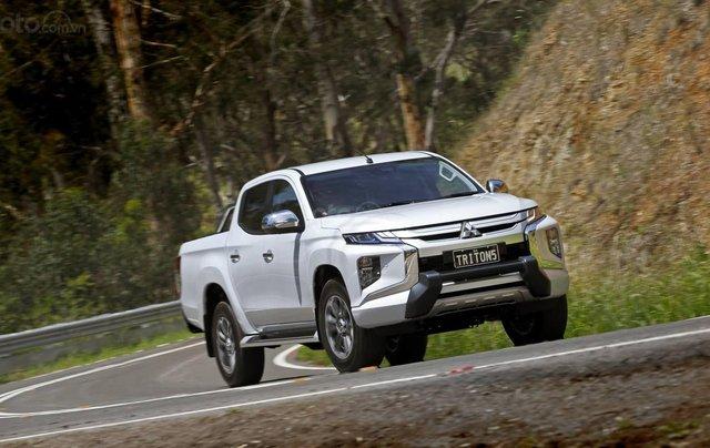 [Mitsubishi Hà Nội] Mitsubishi Triton đời 2020 - giá ưu đãi cực khủng0