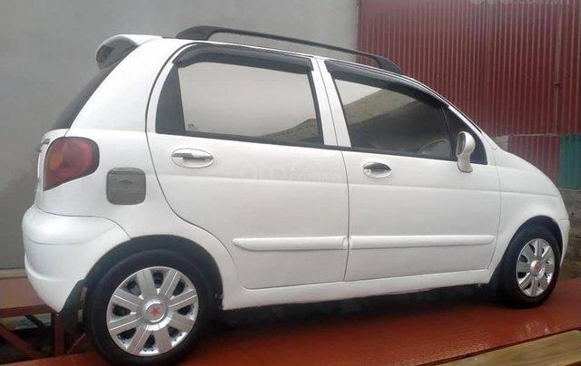 Chính chủ cần bán nhanh chiếc Daewoo Matiz 5 chỗ sản xuất 2008, bản đầy đủ, giá mềm2
