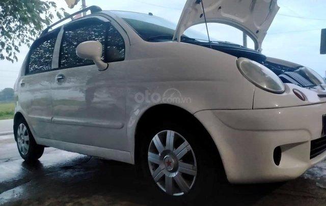 Chính chủ cần bán nhanh chiếc Daewoo Matiz 5 chỗ sản xuất 2008, bản đầy đủ, giá mềm3