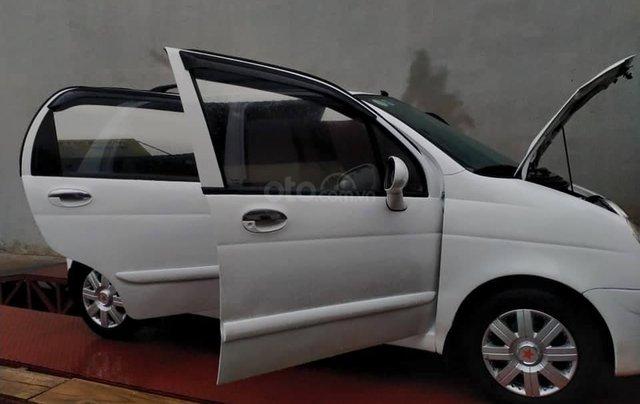 Chính chủ cần bán nhanh chiếc Daewoo Matiz 5 chỗ sản xuất 2008, bản đầy đủ, giá mềm1