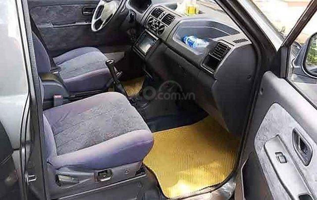 Cần bán Mitsubishi Jolie sản xuất 2003, màu xám, 103tr2