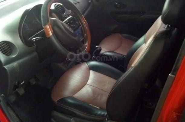 Bán gấp với giá thấp chiếc Daewoo Matiz sản xuất năm 2007, giá thấp, giao nhanh1