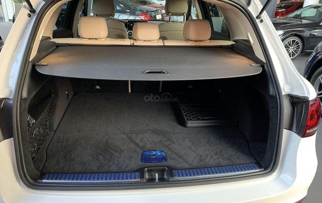 Hàng hot giao ngay GLC 200 4Matic-trắng/kem. Trước bạ giảm 50%-100tr, bảo hiểm thân xe, gói phụ kiện cao cấp8