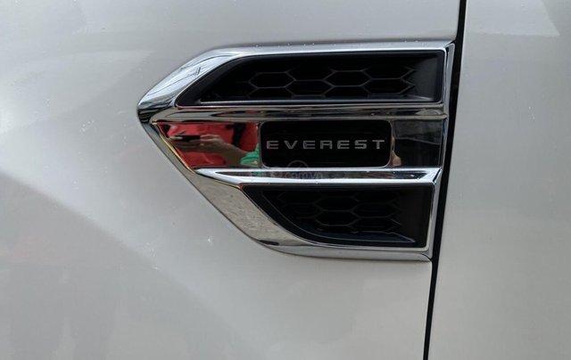 Xe siêu lướt Ford Everest Titanium 2019, đăng ký lần đầu 20201