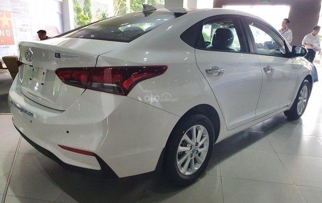 Hyundai Accent 2020. Hỗ trợ lăn bánh giá tốt2